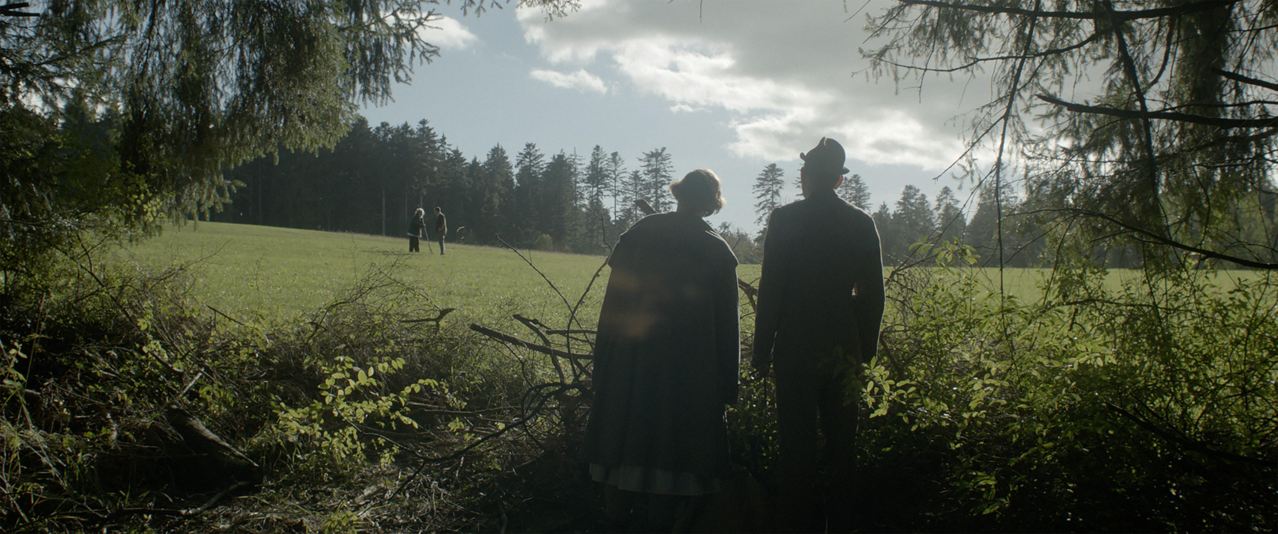 The Council of Birds: una scena del film di Timm Kröger