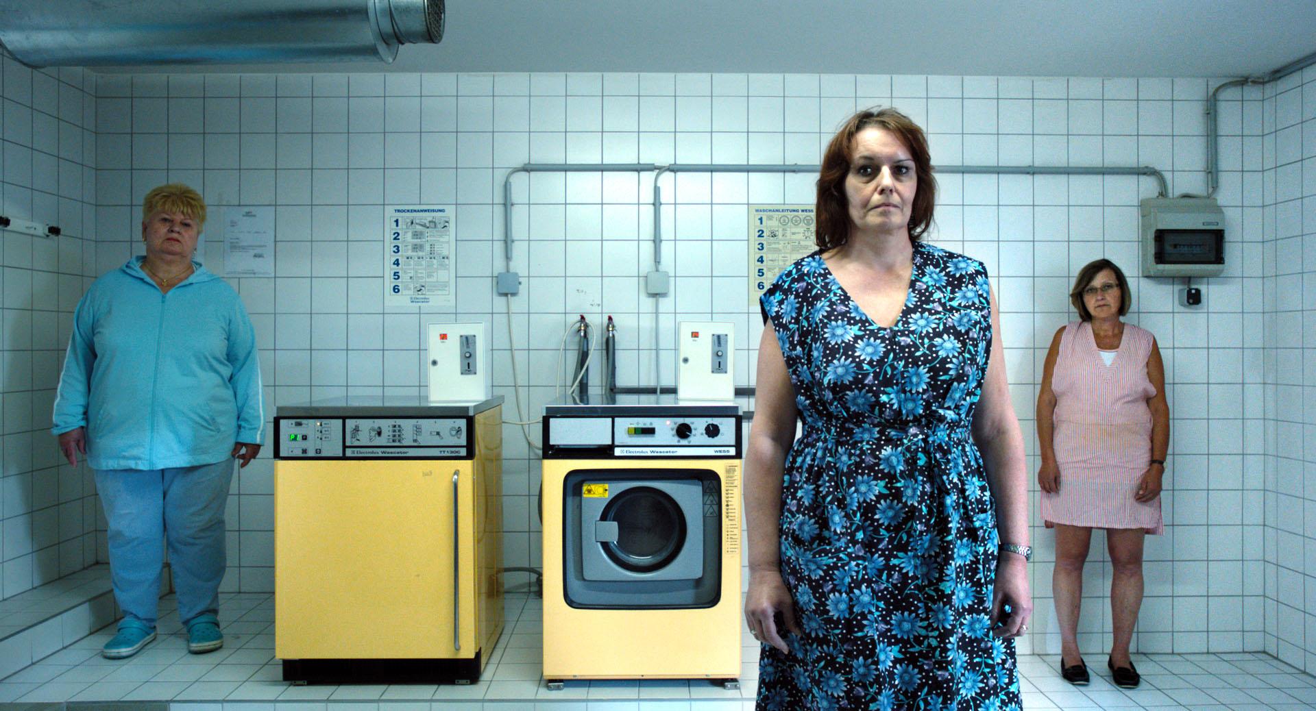 In the Basement: un'immagine del documentario