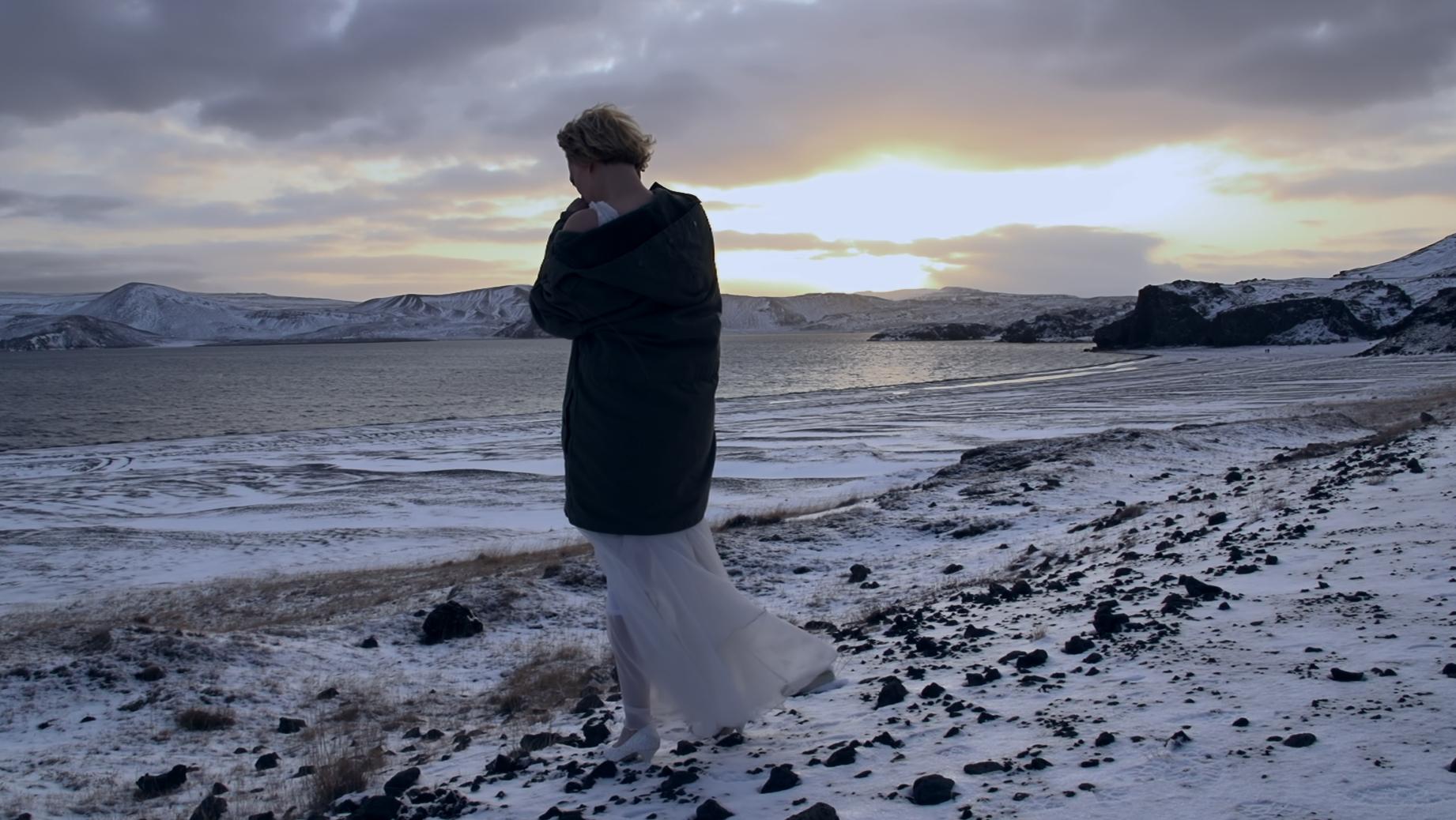 The Lack: una suggestiva immagine del film di Masbedo