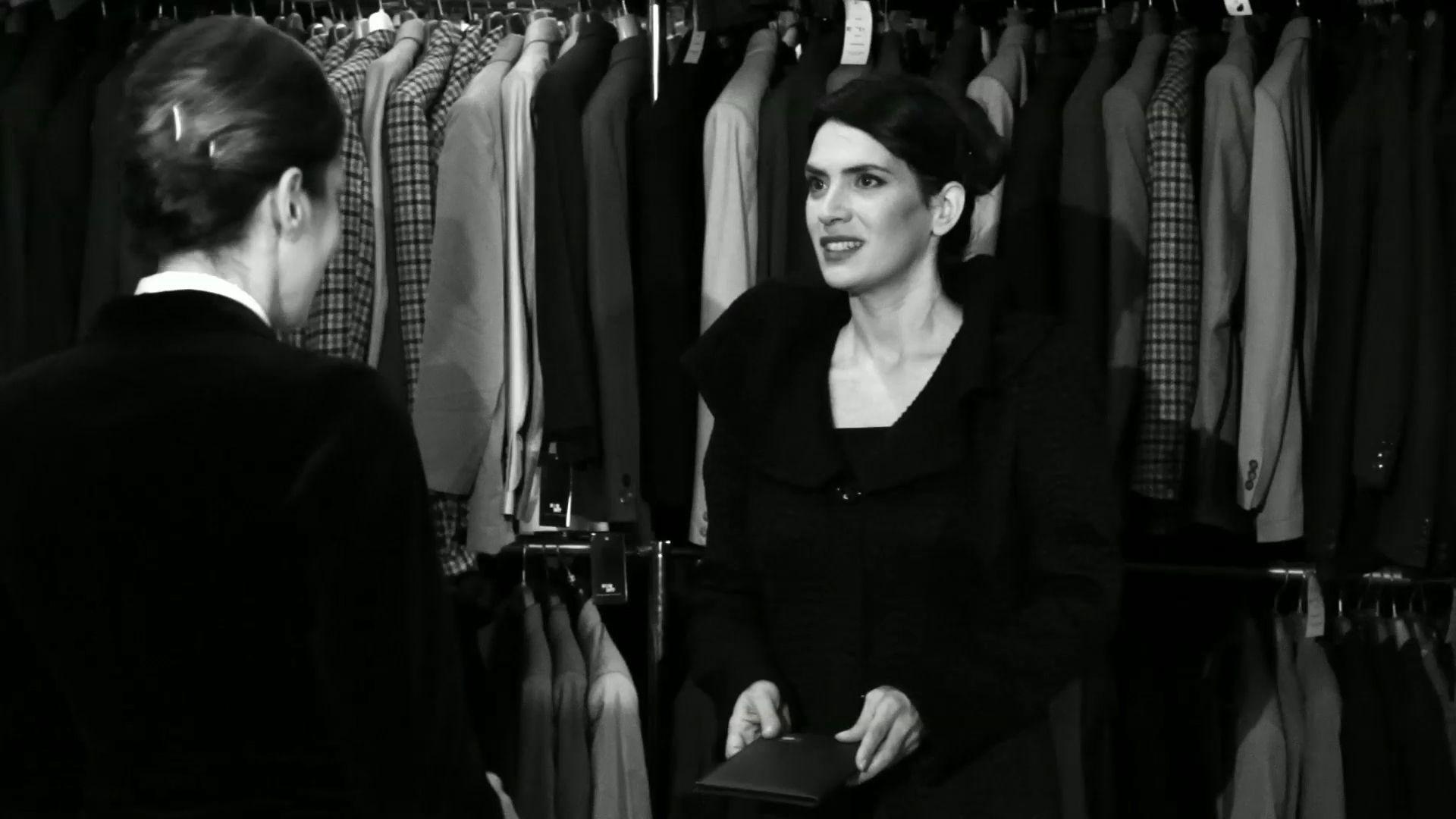 The Show Mas Go On: una scena del documentario di Rä di Martino