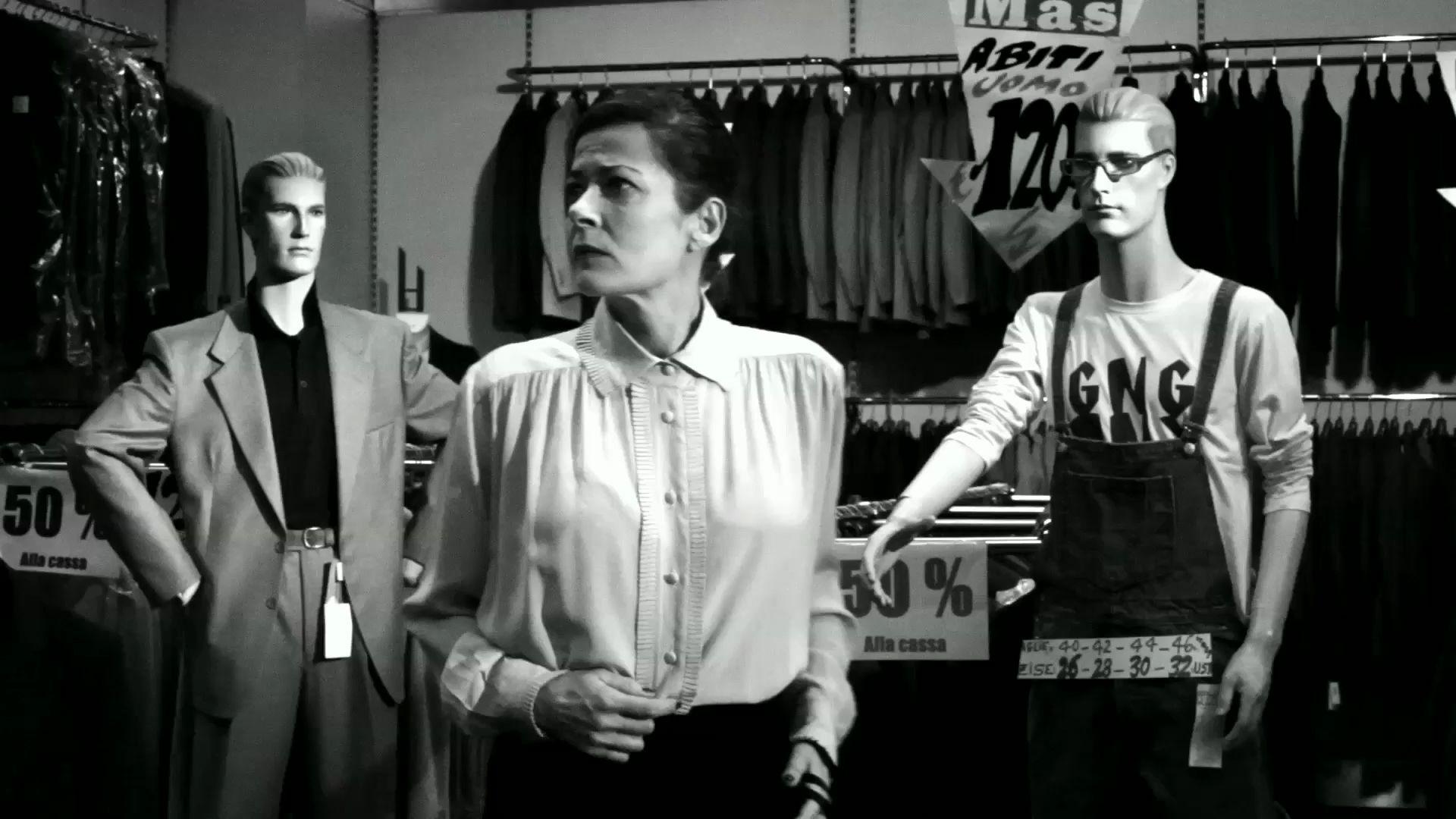 The Show Mas Go On: un'immagine tratta dal documentario di Rä di Martino
