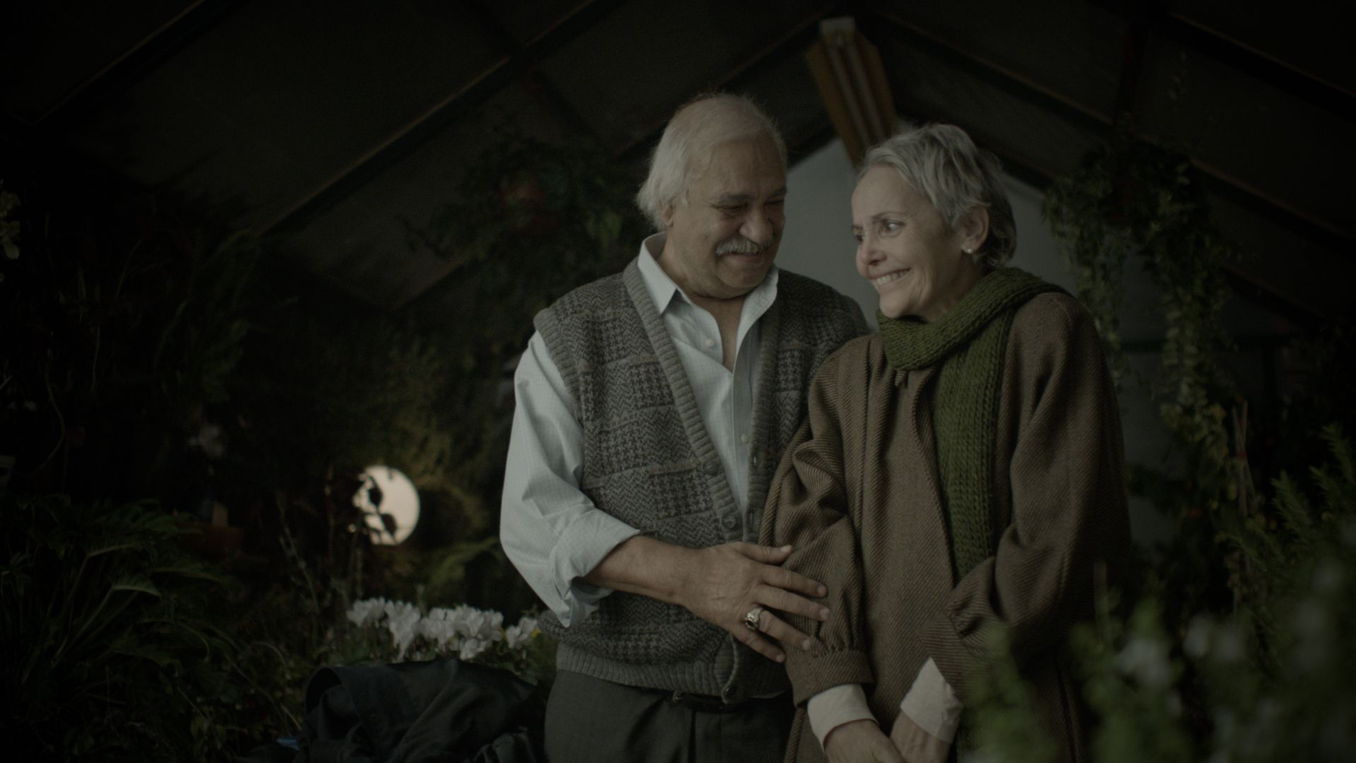 Mita Tova - The Farewell Party: un'immagine tratta dal film di Tal Granit e Sharon Maymon