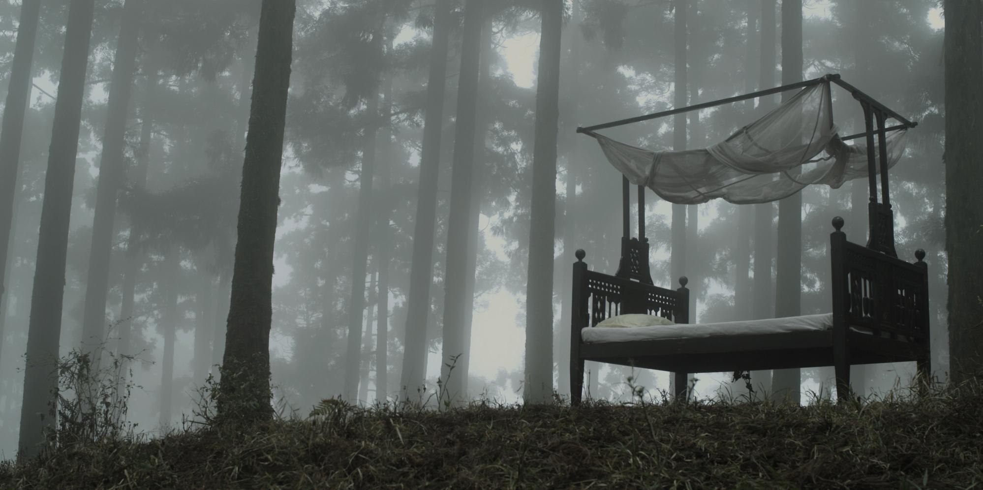 Labour of Love: una suggestiva immagine del film di Adityavikram Sengupta