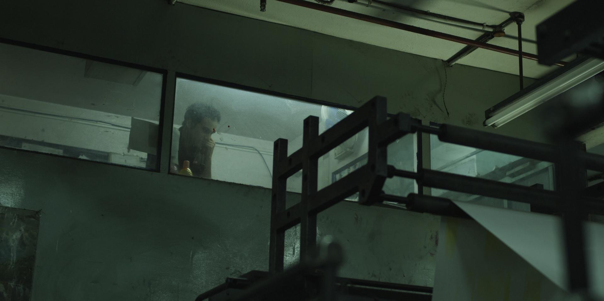 Labour of Love: un'immagine del film di Adityavikram Sengupta