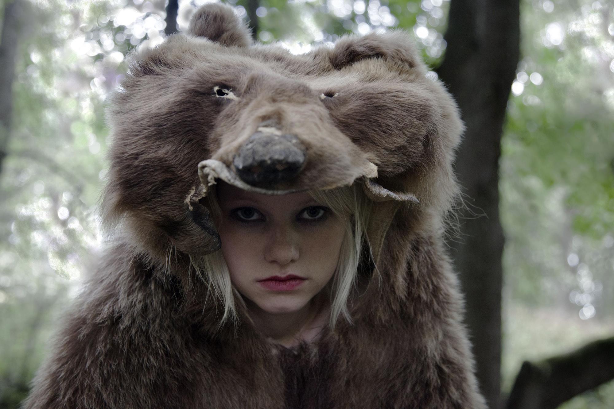 They Have Escaped: Roosa Söderholm in un'immagine del film di J.-P. Valkeapää