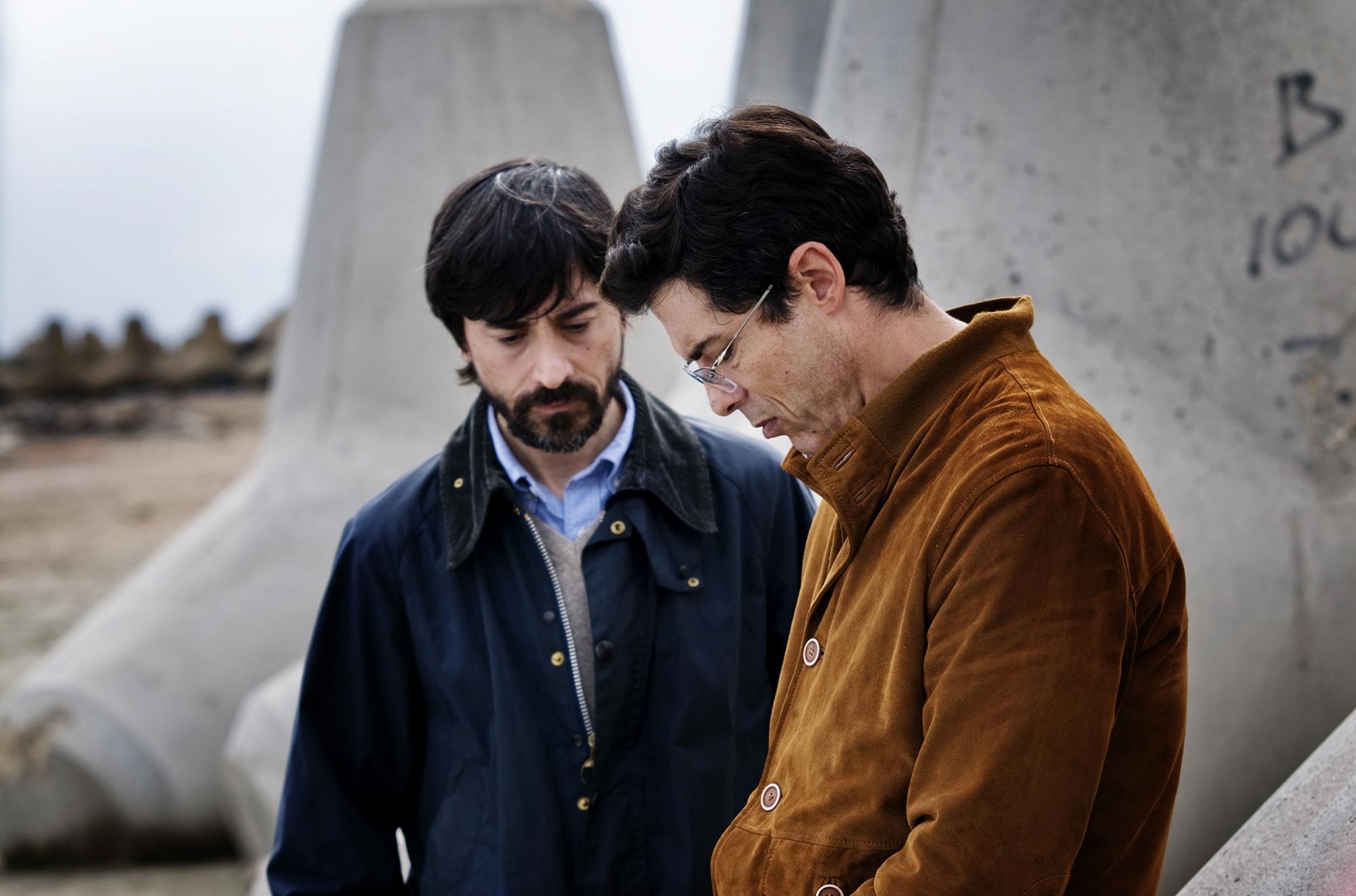 I nostri ragazzi: Alessandro Gassman e Luigi Lo Cascio nel film di Ivano De Matteo