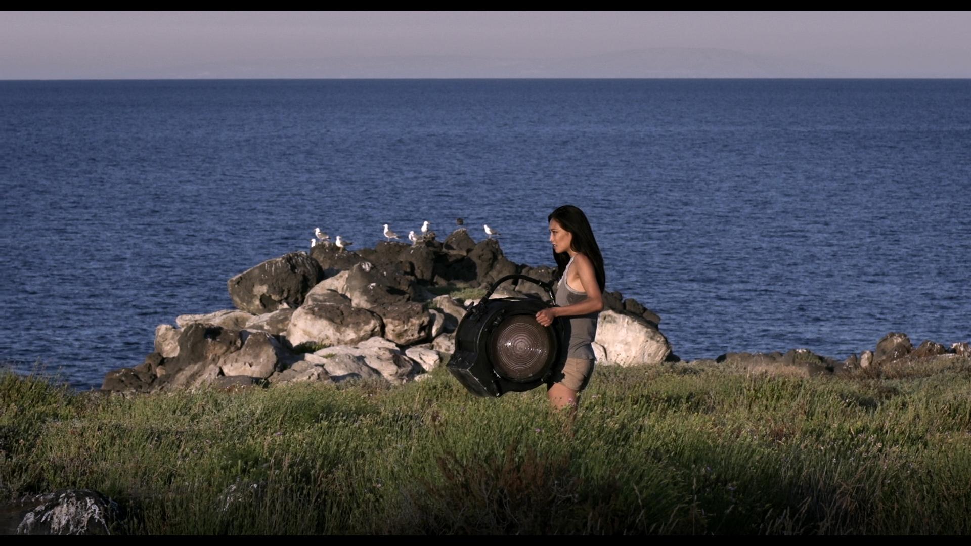 The Lack: un'immagine tratta dal film