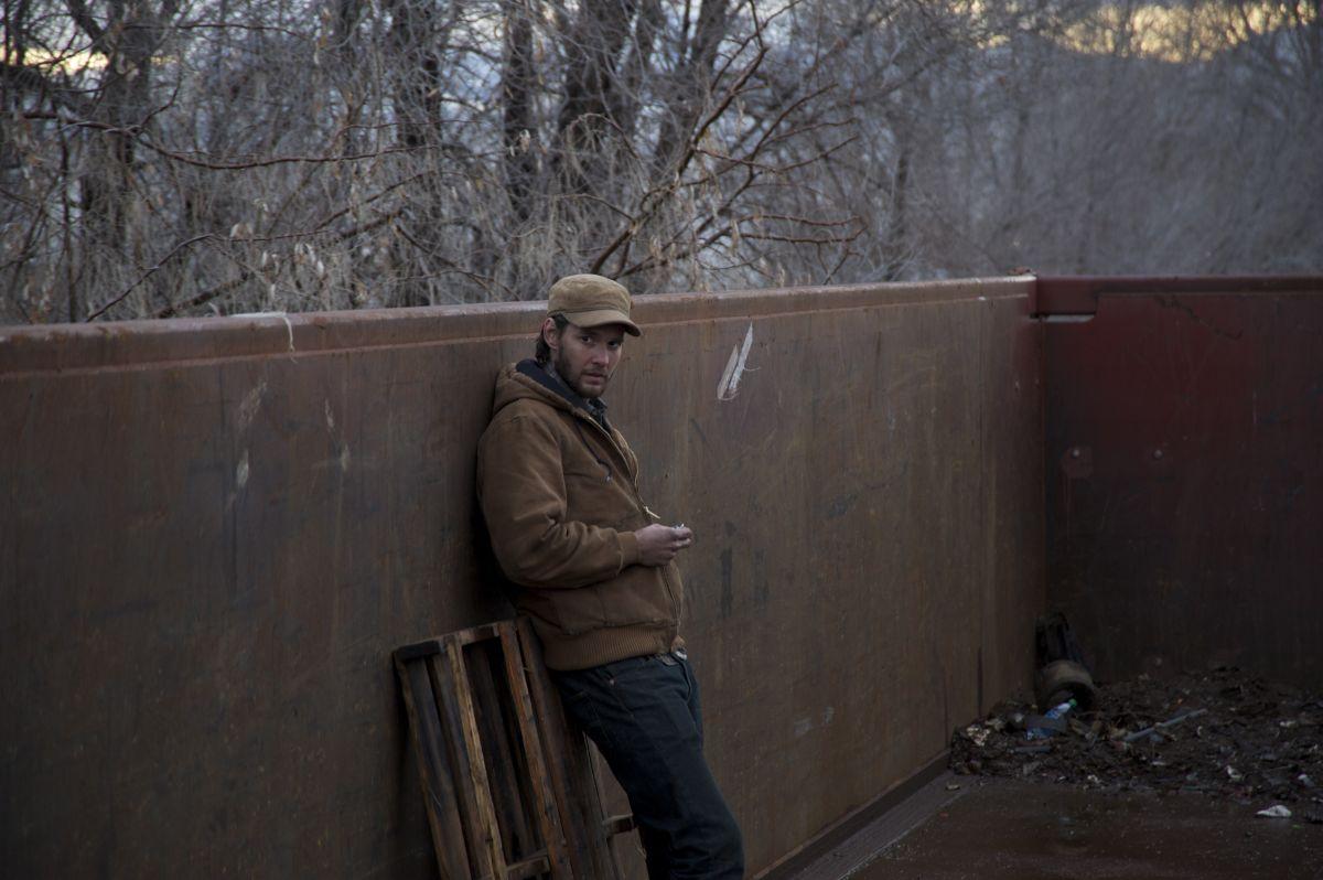 Your Right Mind: Ben Barnes nei panni di Ryan in una scena