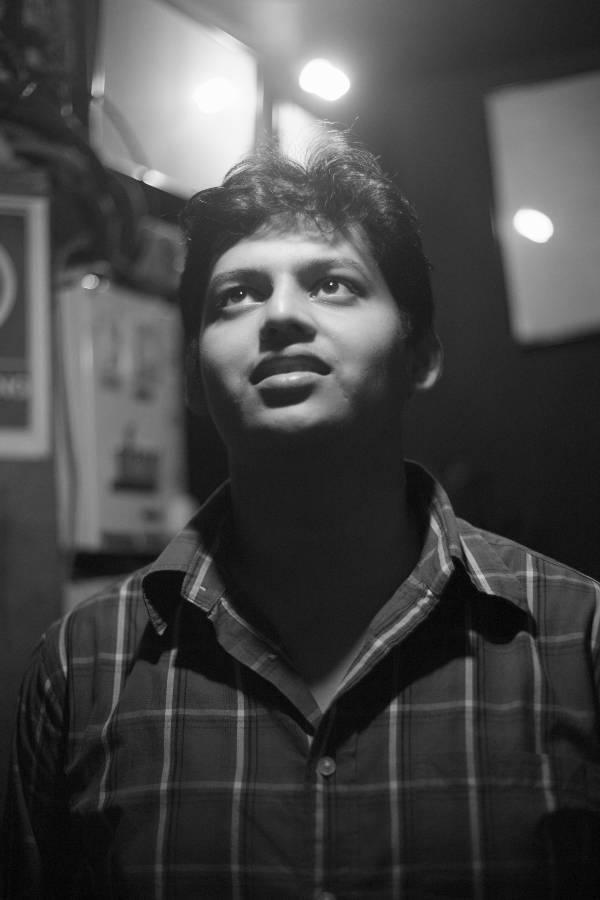 Court: il regista del film Chaitanya Tamhane in una foto promozionale