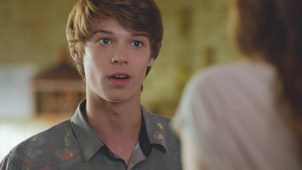 Under the Dome: Colin Ford nell'episodio Awakening