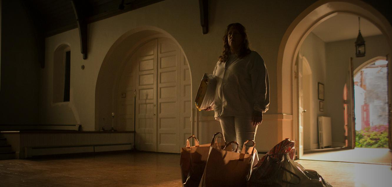 The Leftovers: un'immagine della prima stagione, episodio Cairo