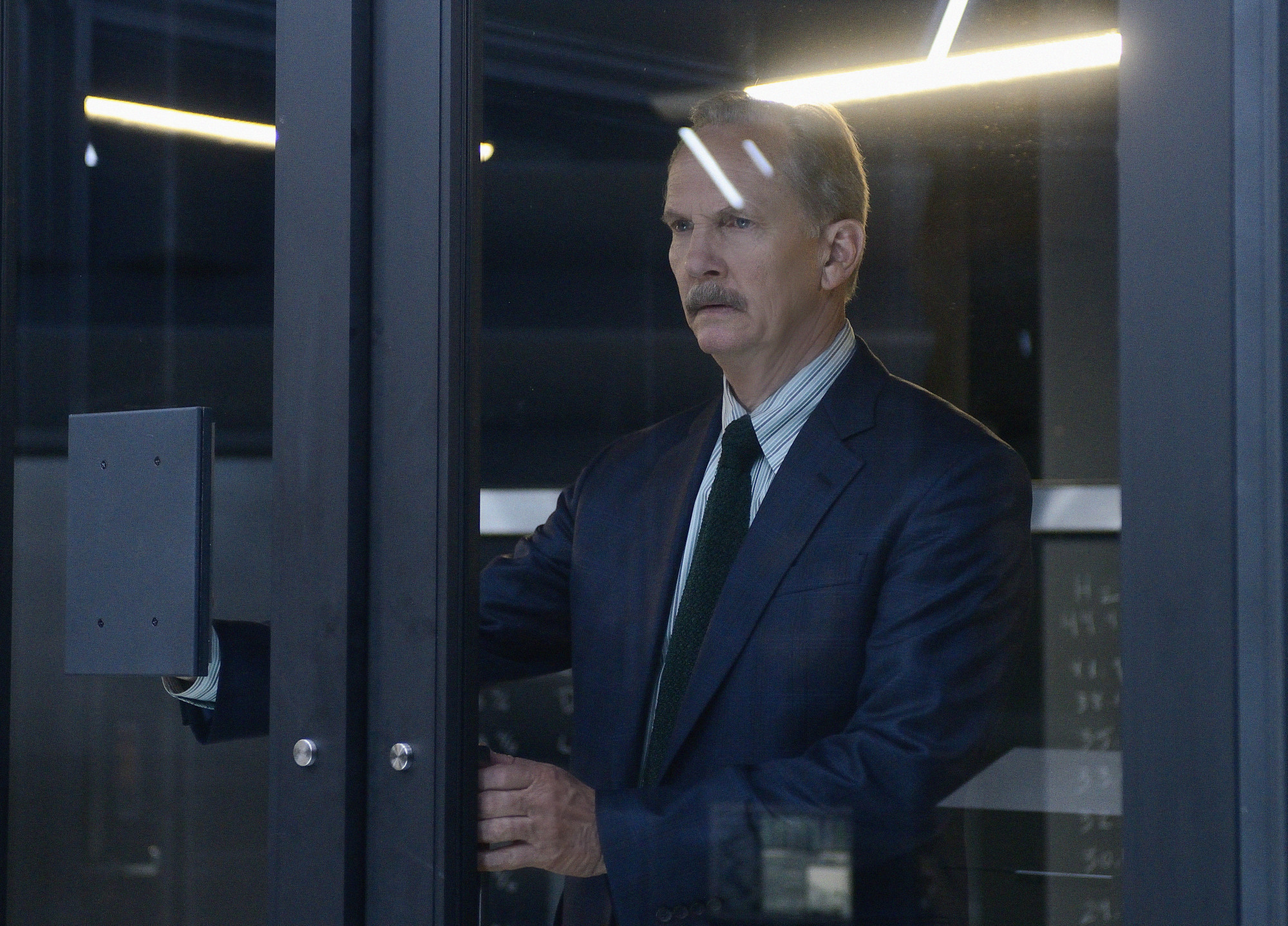Extant: Michael O'Neill nell'episodio More in Heaven and Earth