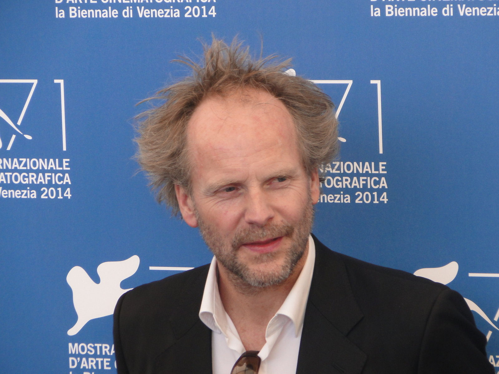 Venezia 2014: Philip Gröning i giurati di Venezia 71