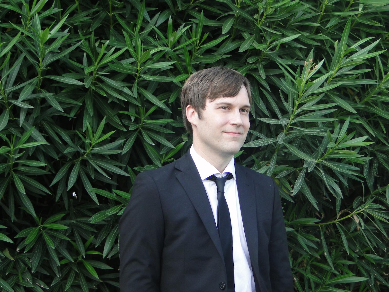 Before I Disappear: Shawn Christensen al photocall del film di Venezia 71