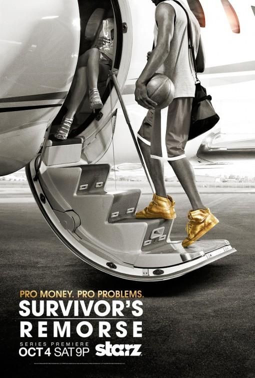 Survivor's Remorse: una locandina per la prima stagione