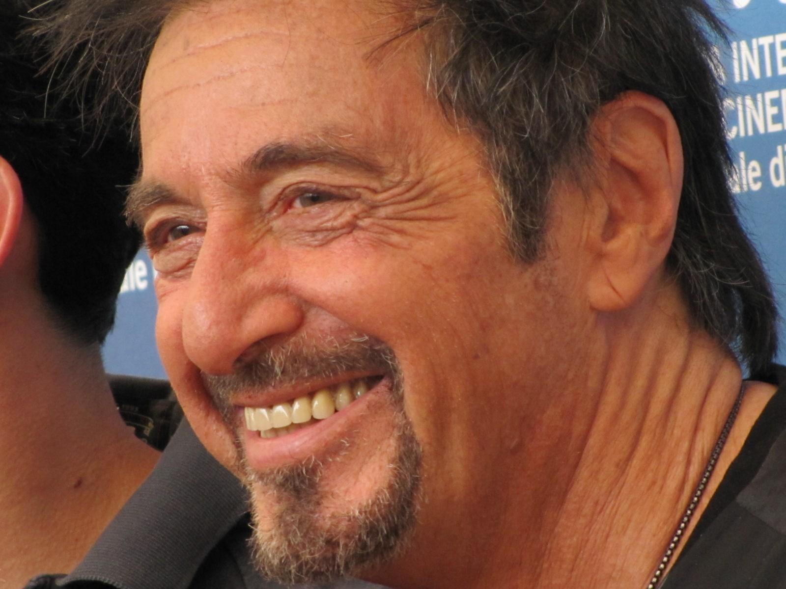 Al Pacino a Venezia 71 con due film: Manglehorn e The Humbling