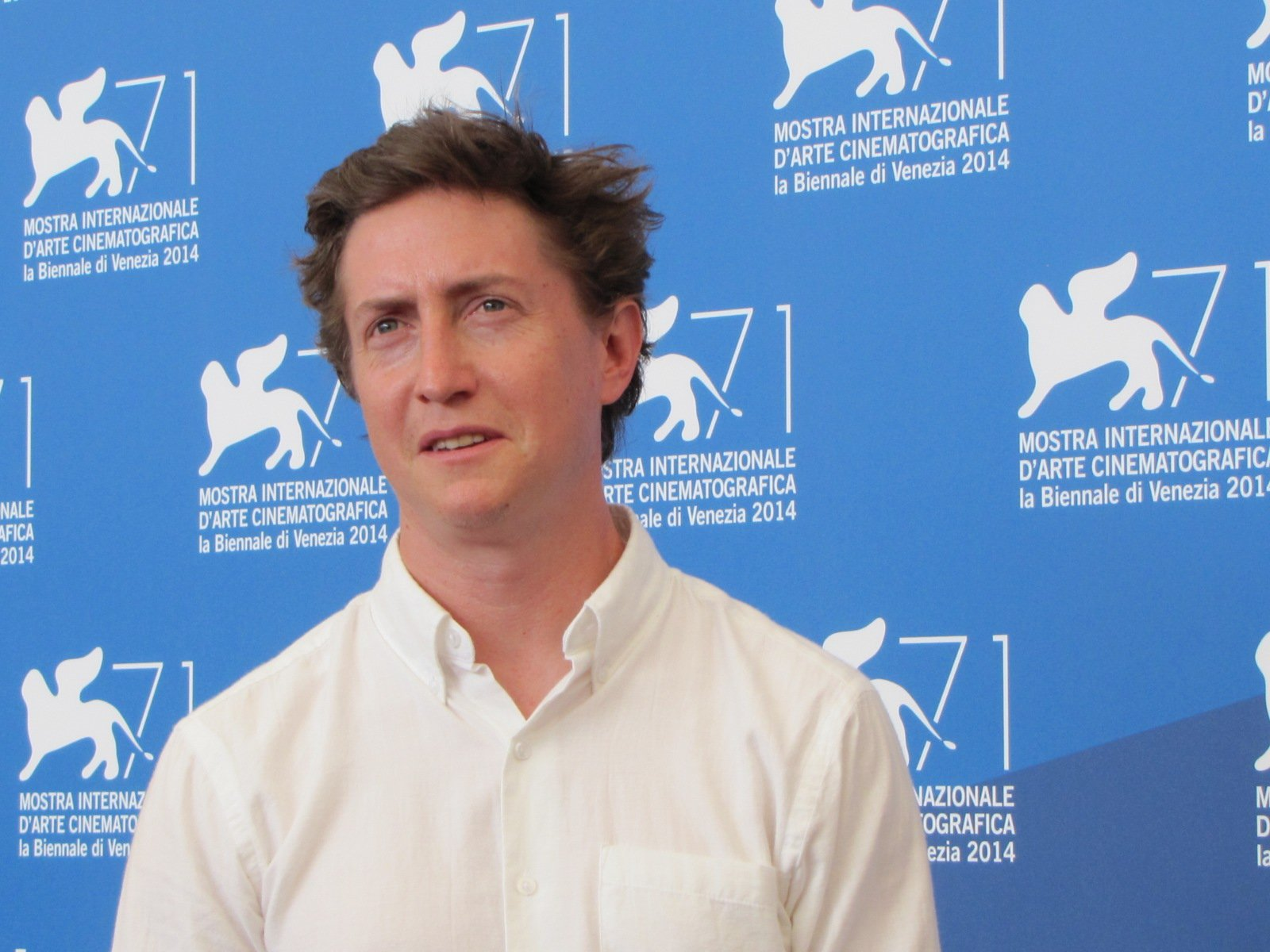 Manglehorn a Venezia 2014 - David Gordon Green