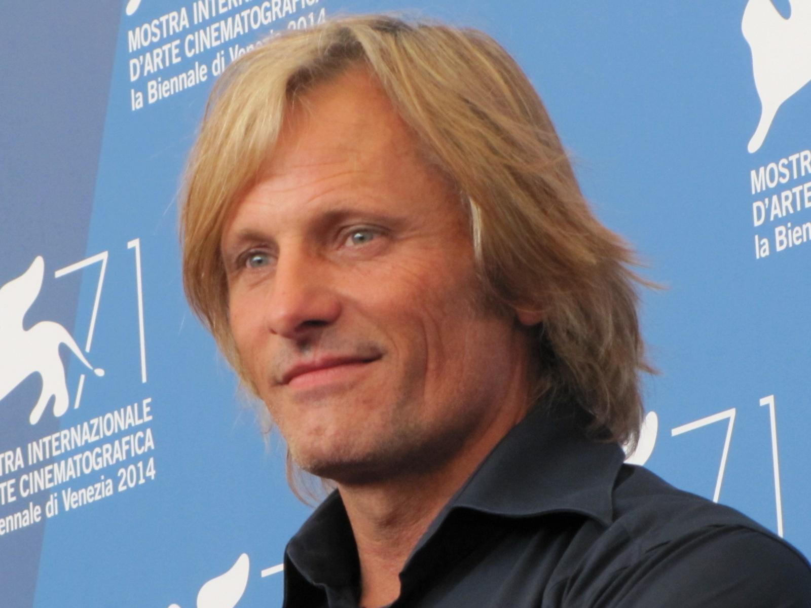 Loin des Hommes, Viggo Mortensen presenta il film a Venezia 2014
