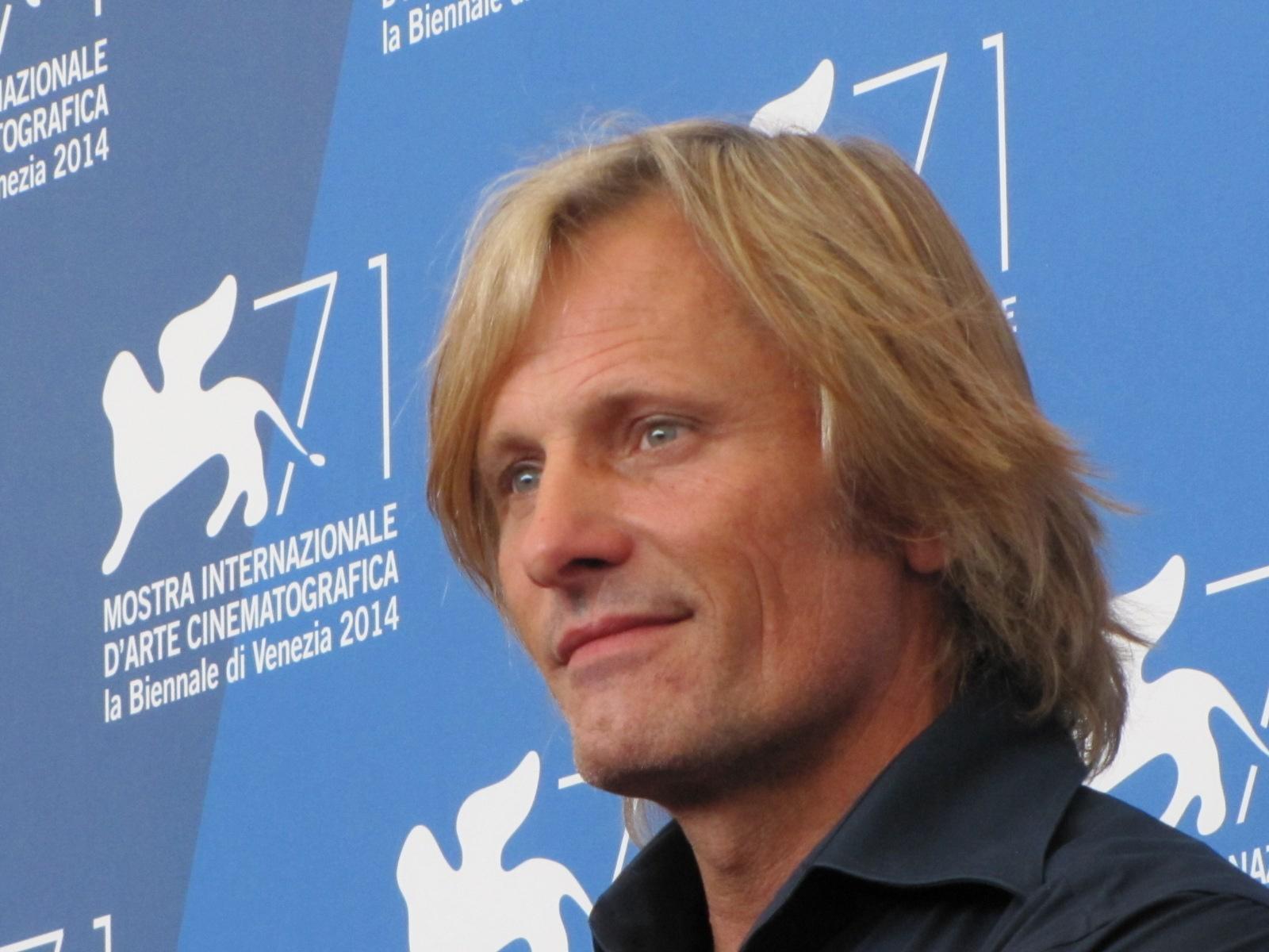 Loin des Hommes a Venezia 2014: Viggo Mortensen presenta il film al Lido