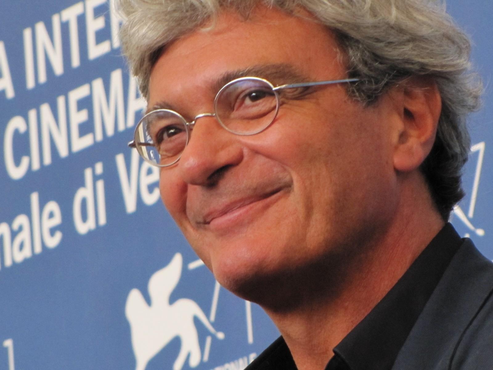 Venezia 2014, Mario Martone presenta Il giovane favoloso