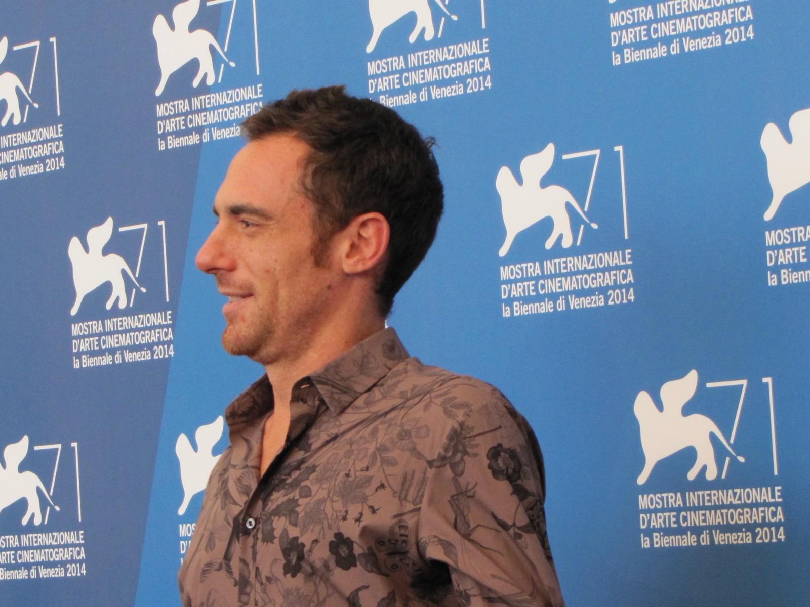 Mostra del Cinema di Venezia, Elio Germano protagonista de Il giovane favoloso