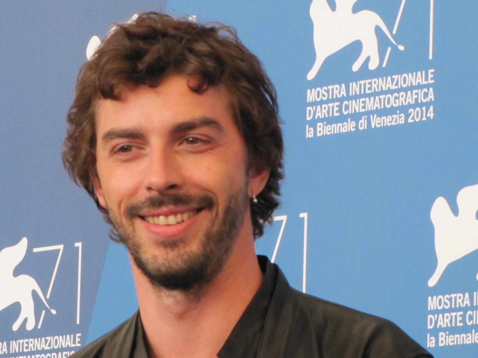 Venezia 2014, Il giovane favoloso - Michele Riondino nel cast del film