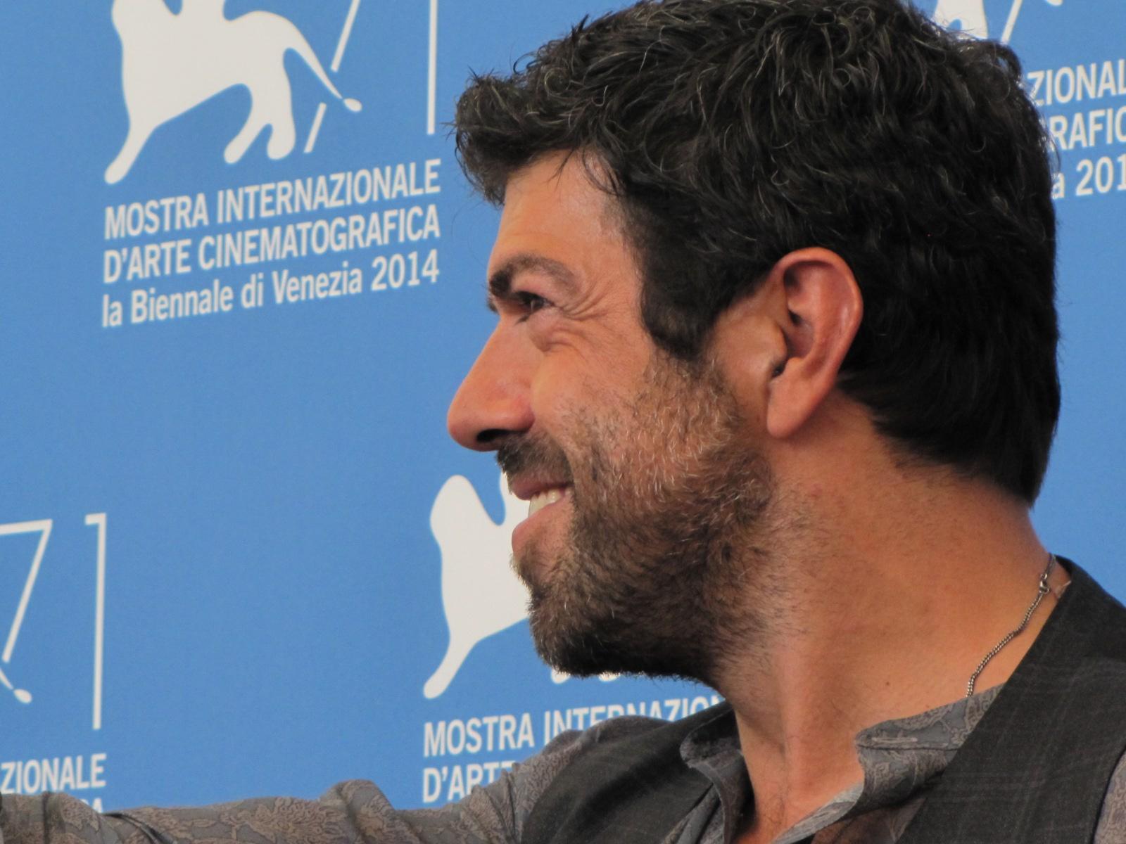 Senza nessuna pietà a Venezia 2014 - Favino è il protagonista del film