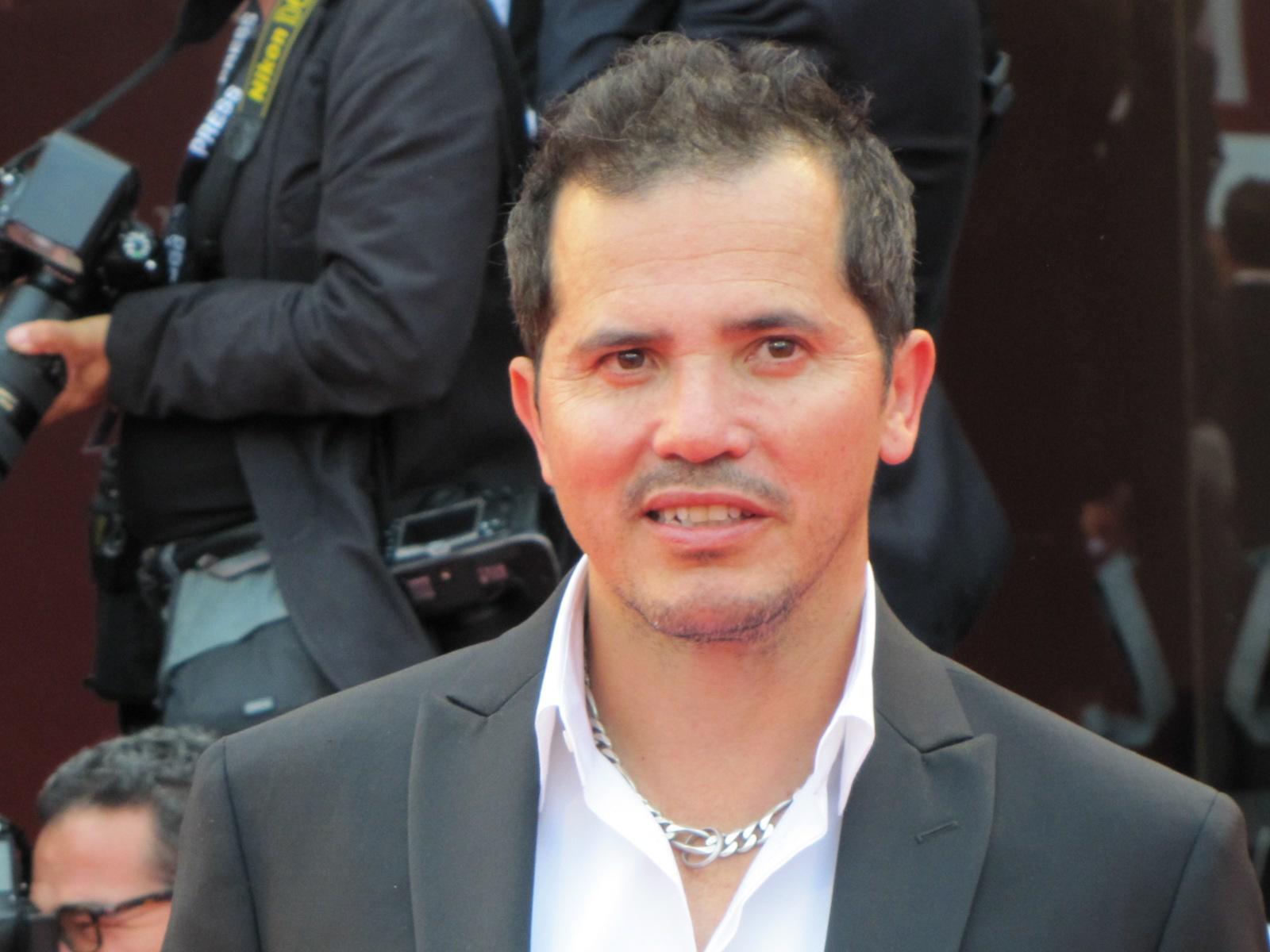Mostra del Cinema di Venezia 2014. Leguizamo sul red carpet per Cymbeline