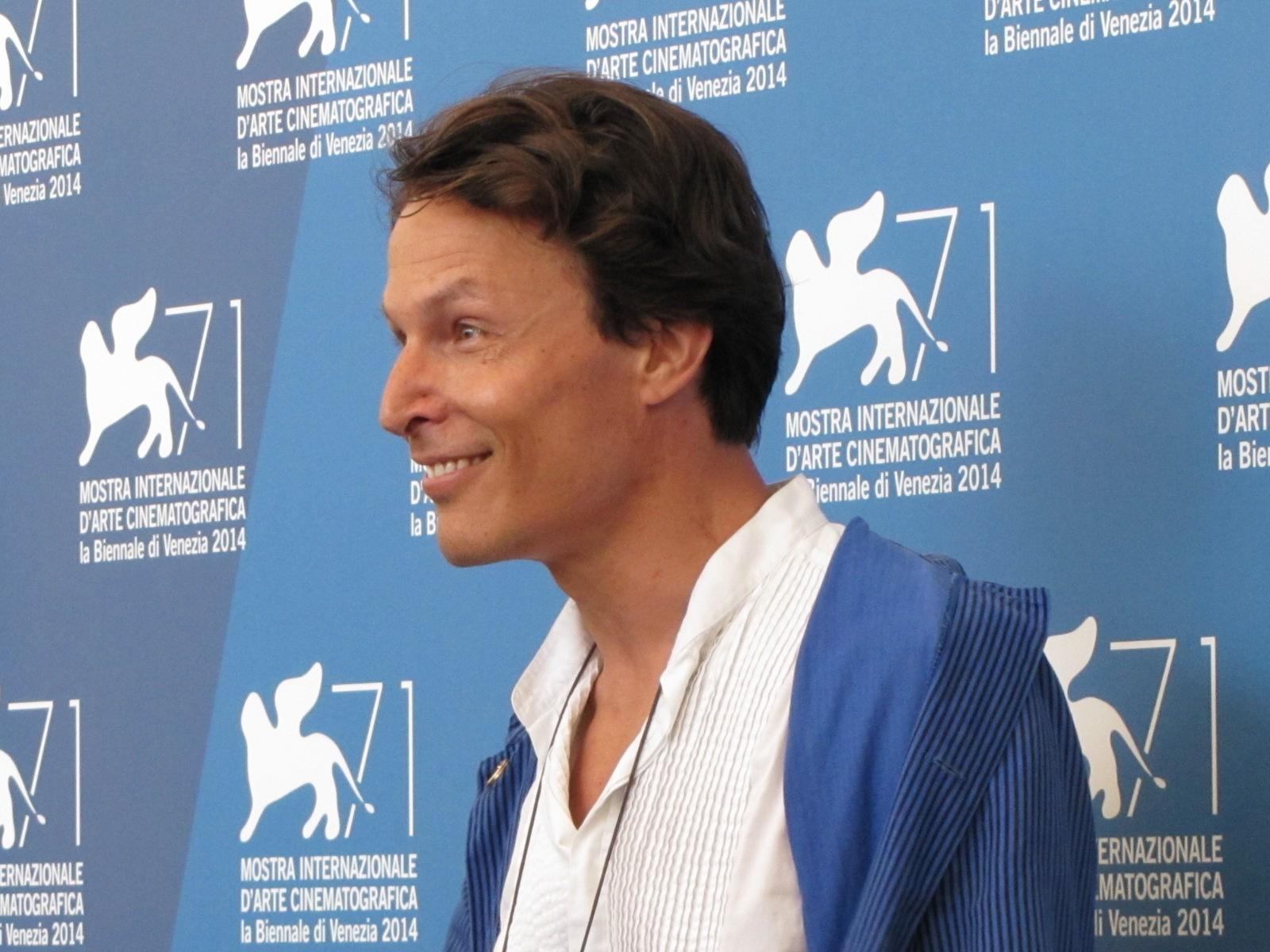 Roberto Zibetti presenta Pasolini alla Mostra del Cinema di Venezia