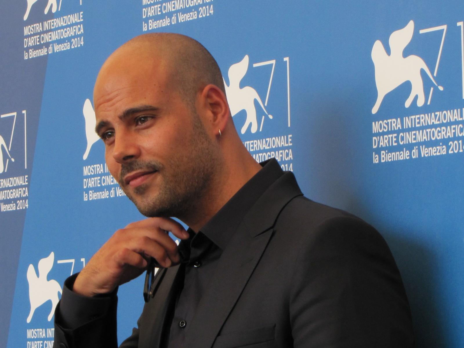 'Perez' a Venezia 2014 - Marco D'amore presenta il film