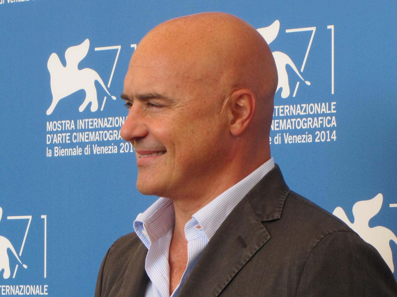 'Perez' a Venezia 2014 - Luca Zingaretti