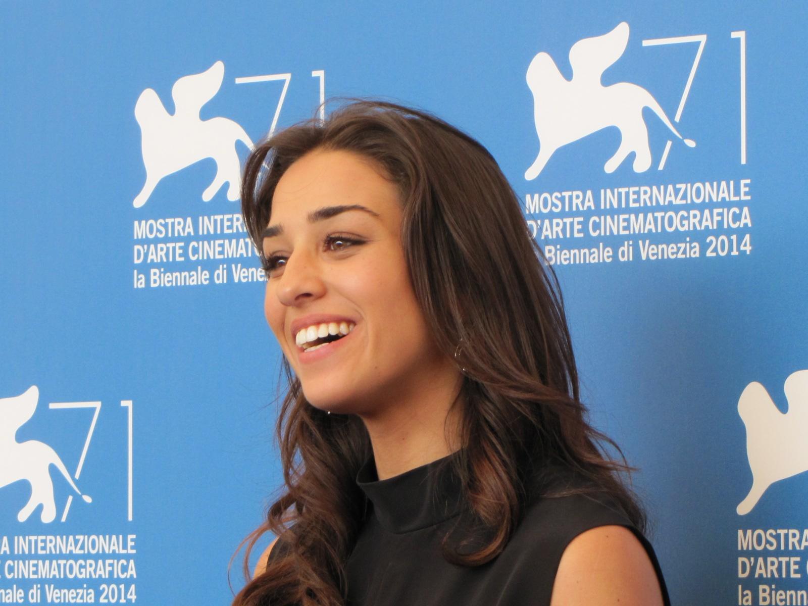 'Perez' a Venezia 2014 - Simona Tabasco