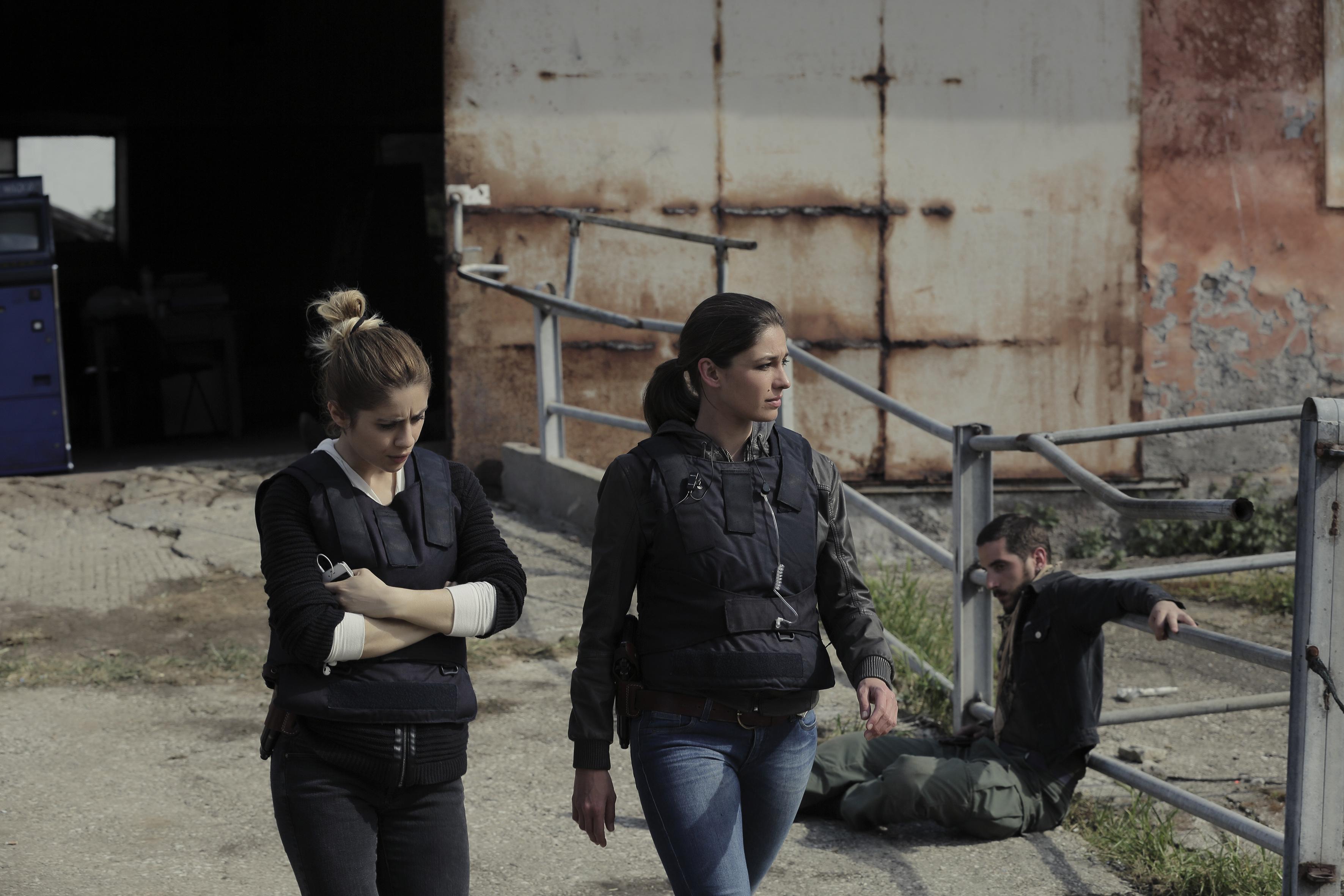 Squadra antimafia, due membri del cast nella sesta stagione