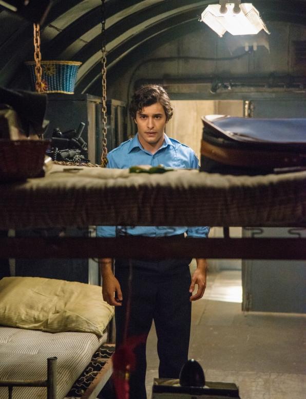 Under the Dome: alexander Koch nell'episodio The Fall, seconda stagione