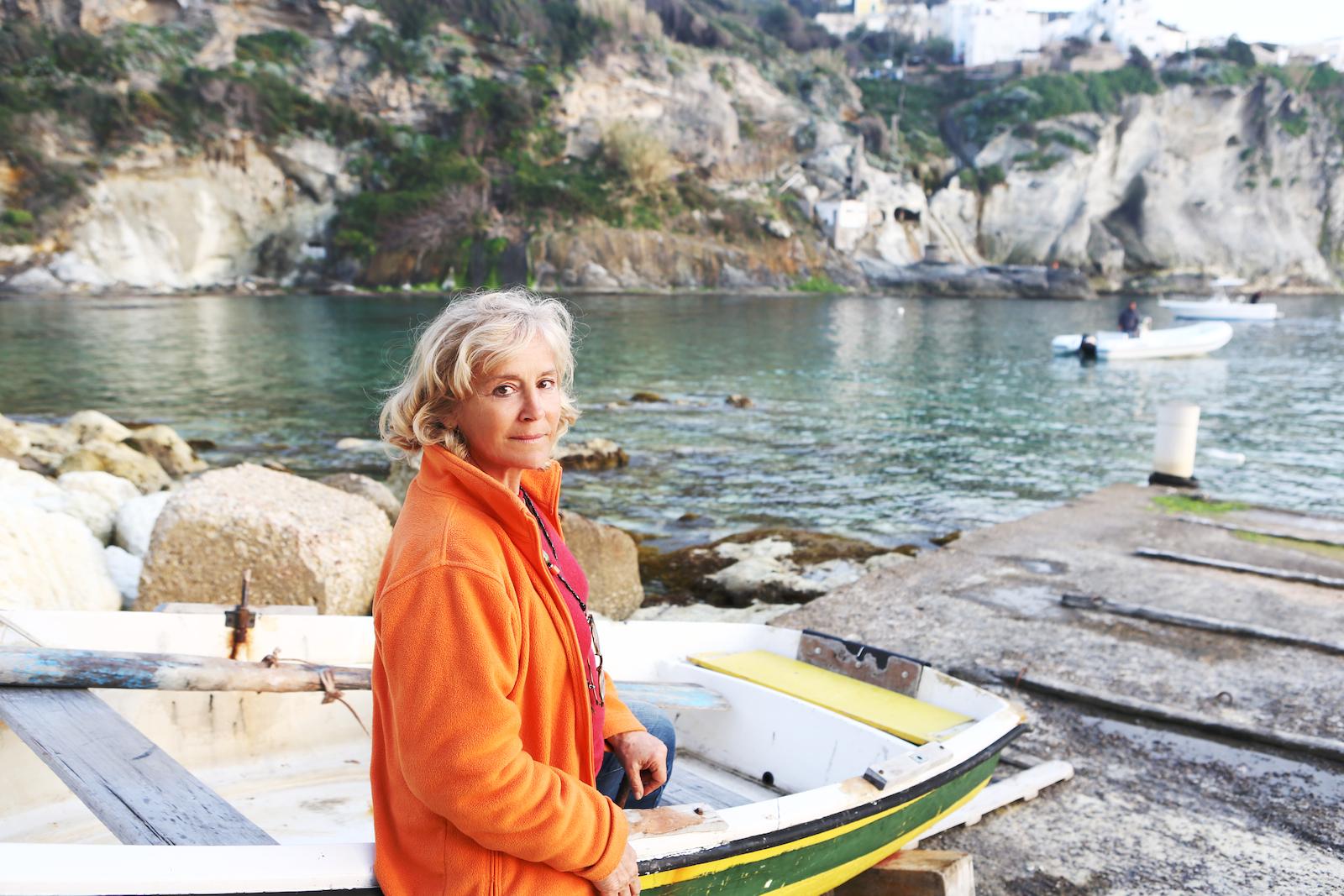Un'altra vita: la regista Cinzia Th. Torrini