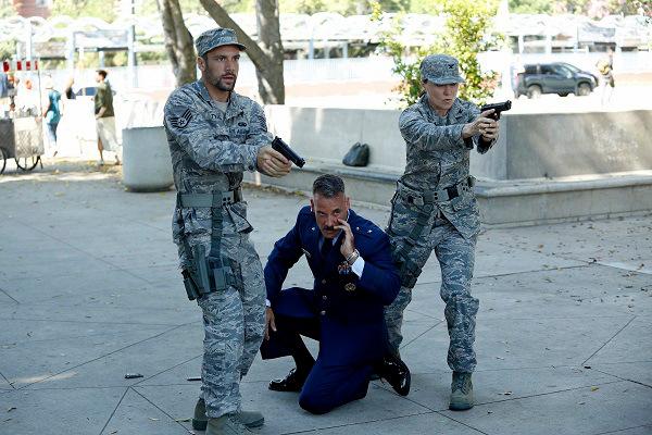 Agents of S.H.I.E.L.D.: Adrian Pasdar nell'episodio Shadows
