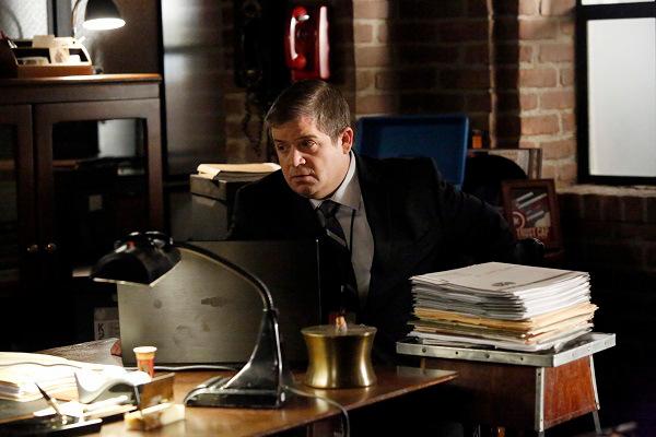 Agents of S.H.I.E.L.D.: Patton Oswalt nell'episodio Shadows