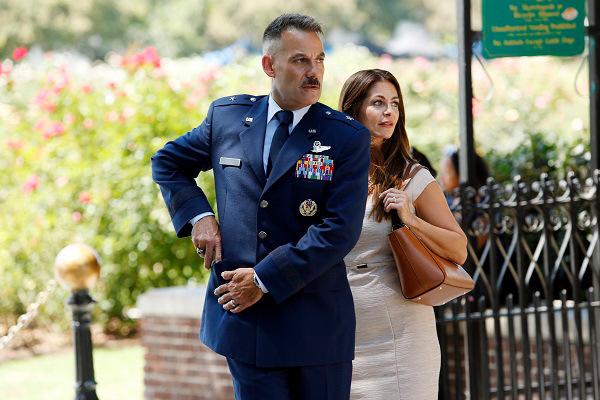 Agents of S.H.I.E.L.D.: Adrian Pasdar nell'episodio Shadows, seconda stagione