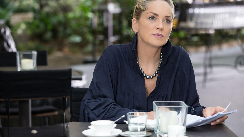 Un ragazzo d'oro: Sharon Stone in un momento del film