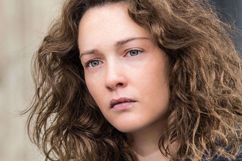 Un ragazzo d'oro: Cristiana Capotondi nei panni di Silvia in una scena del film