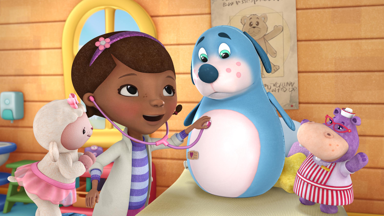 Disney Junior Party una immagine del film