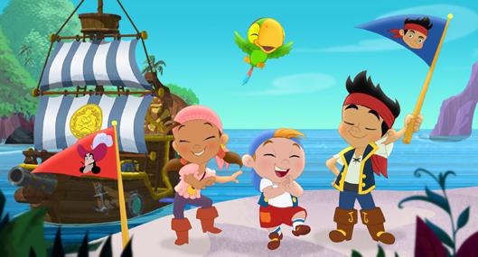 Disney Junior Party un'immagine del film