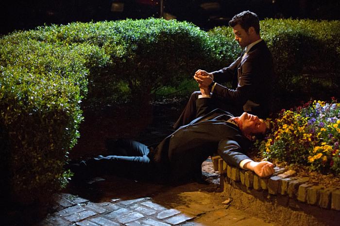The Originals: Daniel Gillies nell'episodio Rebirth