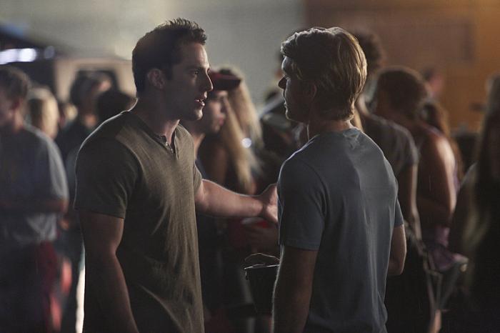 The Vampire Diaries: Michael Trevino nell'episodio I'll Remember