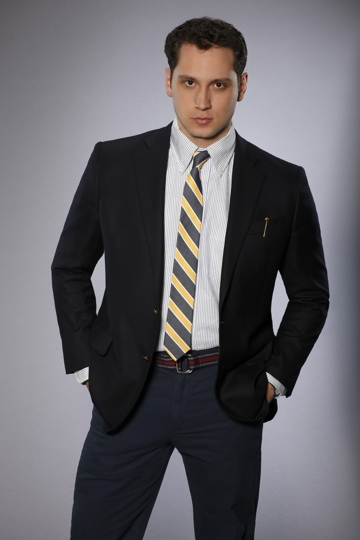 How to Get Away With Murder: Matt McGorry in un'immagine promozionale