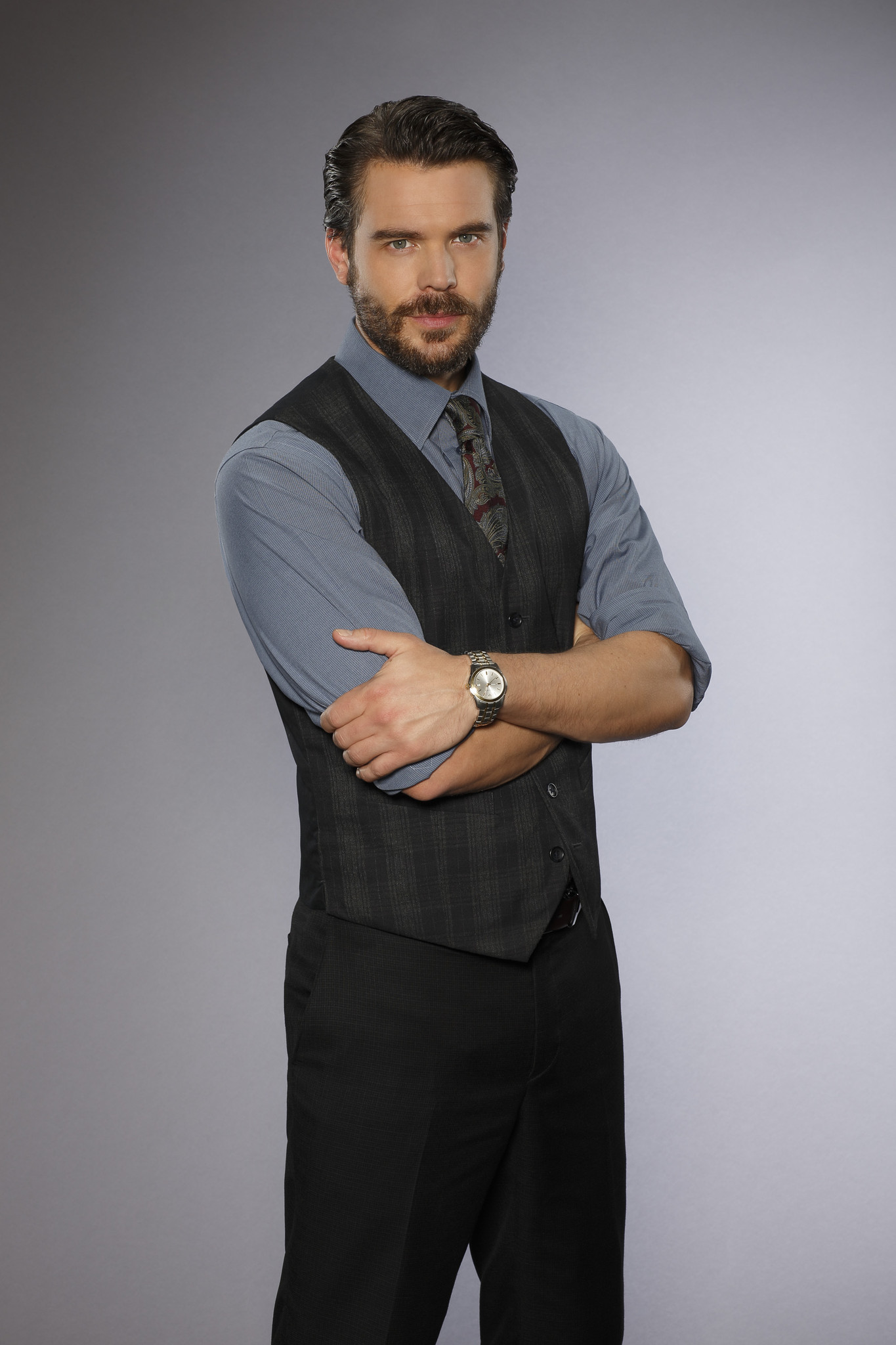 How to Get Away With Murder: Charlie Weber in un'immagine promozionale