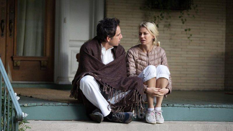 While We're Young: Ben Stiller e Naomi Watts in un momento del film