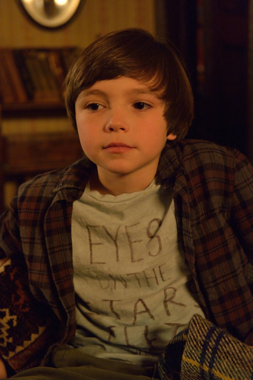 The Strain: Ben Hyland nell'episodio Disapperead
