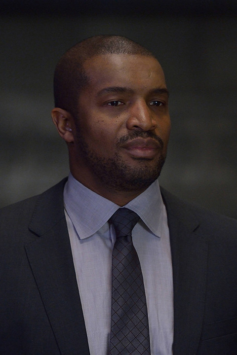 The Strain: Roger Cross nell'episodio Loved Ones