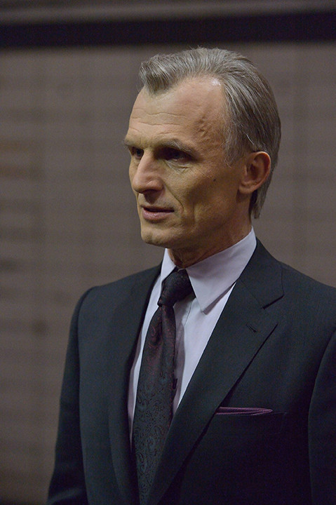 The Strain: nell'episodio For Services Rendered